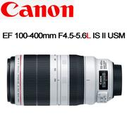 【 CANON EF】 100-400mm/4.5-5.6 L IS  USM II(平輸)