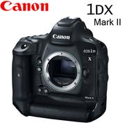 【canon】1dx mark ii 公司貨 送吹球五豪禮