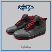 ☆SP☆AIR JORDAN 1 RETRO 94 AJ1 AJ10合體 黑紅 海外 631733-004