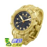 [美國直購 ShopUSA] Invicta 手錶 Miniature Desk Clock 13830