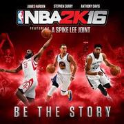 {遊戲代購}Steam NBA 2K16繁中正版PC