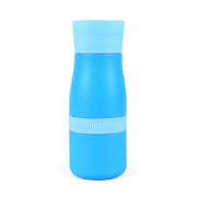 Zing Anything Thermal Zinger 生果搾汁保溫杯 藍色