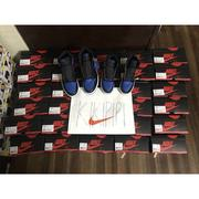 Air Jordan 1 OG Retro Royalblue AJ1黑藍 喬1 皇家藍555088-007