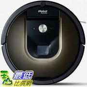 [104美國直購] iRobot Roomba 980 Vacuum Cleaning Robot 第9代掃地機器人吸塵器