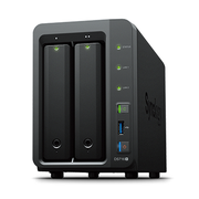 Synology DiskStation DS716+II NAS伺服器 香港行貨