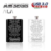 TOPMORE AS ALA USB3.0 32GB 輕巧隨身碟