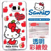 Hello Kitty Note5 A5 A7 2016 手機殼軟殼