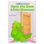 Open the Door, Little Dinosaur (RH)