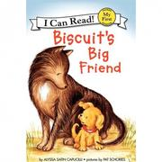 An I Can Read My First I Can Read Book: Biscu..