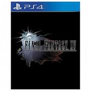PS4  FINAL FANTASY XV 中文一般版