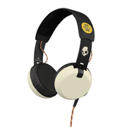 Skullcandy Grind Black/Cream S5GRHT-471 香港行貨