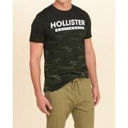 【Afskate】A&F AF XM385T Abercrombie & Fitch Hollister T-shirt
