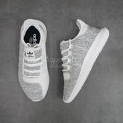 adidas Tubular Shadow 灰白 編織 小椰子 小350 BB8941 現貨