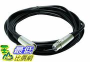 [107美國直購] OnStage B004WFY7T4 Hot Wires Economy Microphone Cable _ff19