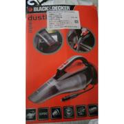 COSTCO BLACK & DECKER 百工12V汽車用吸塵器(ADV1210)
