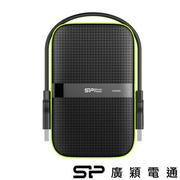 SiliconPower廣穎 A60 HDD 1TB 2.5