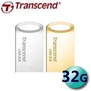 Transcend 創見 32GB 90MB/s JF710 USB3.0/3.1 隨身碟