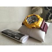 CASIO G-SHOCK GA-100CS