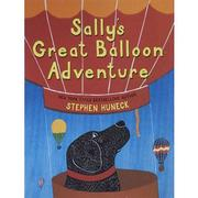 電子書 Sally`s Great Balloon Adventure