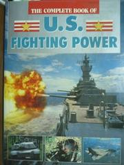 【書寶二手書T4/軍事_QER】The Complete Book of U.S. Fighting Power