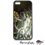 Pangolin穿山甲 Phone Case For I5 手機殼-向日葵精靈10913