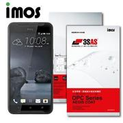 【iMOS 3SAS】HTC One X9 螢幕保護貼