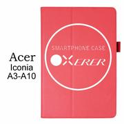 【Oxerer】ACER Iconia A3-A10 書本式 掀蓋保護套
