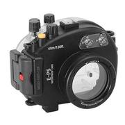 Kamera For Olympus E-P5 (17mm) 潛水殼-黑(FOR E-P5 (17mm))