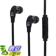 [美國直購] Altec Lansing MZX145-BLK-OD In-Ear X Stereo Earbuds, Black 耳機