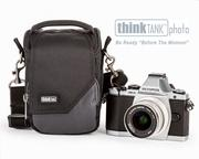 ∥配件王∥HomeLandy 創意坦克 thinkTank 相機包 側背包 Mirrorless Mover 5 (MM646)