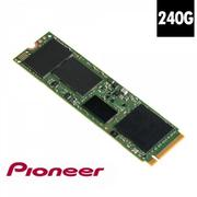 【奇茂科技】 Pioneer 先鋒 APS-SM1-240GB M.2 SATA SSD TLC顆粒 三年保固