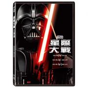 星際大戰三部曲 DVD STAR WARS ORIGINALS TRILOGY (購潮8)