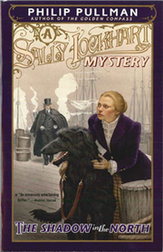 Sally Lockhart Mystery,Book 2: Shadow in the North