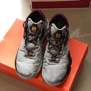Adidas crazylight boost 2016 Arizona state 大降價