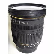 Sigma 18-50mm F2.8 EX DC MACRO HSM for Nikon	[1005503]