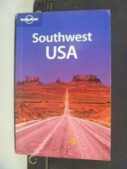 【書寶二手書T5/旅遊_INF】Lonely Planet Southwest USA_Grant