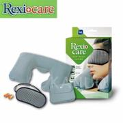 【REXICARE】3in1 旅行用安眠組合