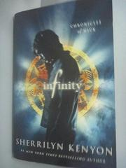 【書寶二手書T9/原文小說_IKY】Infinity: Chronicles of Nick_Kenyon, Sherr