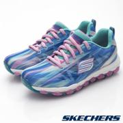 SKECHERS(童)女童系列Skech Air Ultra-80013LTQMT
