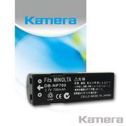 Kamera 鋰電池 for Konica Minolta NP-700/NP 700 (DB-NP-700)