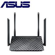 ASUS 華碩 RT-AC1200 雙頻 Wireless-AC1200 分享器