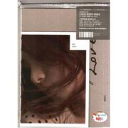 田馥甄 My Love  CD (購潮8)
