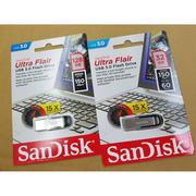 公司貨 SanDisk CZ73 32G/128G Ultra Flair 隨身碟 USB3.0