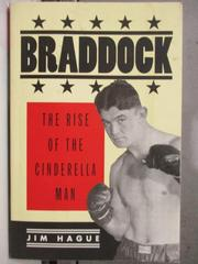 【書寶二手書T5/原文小說_HHT】Braddock: The Rise Of The Cinderella Man_H