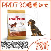 *寵物CEO*【Royal Canin法國皇家】PRDJ30臘腸幼犬飼料-1.5kg