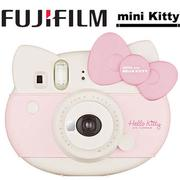 FUJIFILM instax mini HELLO KITTY 拍立得限定版(公司貨)