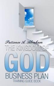 The Kingdom Of God Business Plan