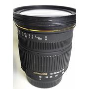 Sigma 18-50mm F2.8 EX DC MACRO HSM for Nikon 	[NL022]