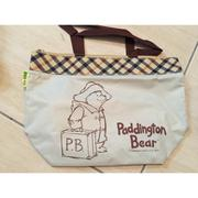 paddington bear便當袋