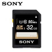 SONY SDHC 90MB/s 32GB